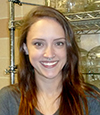 Image of Aubrey DuBois, Faculty Research Assistant, OSU Food Science and Technology