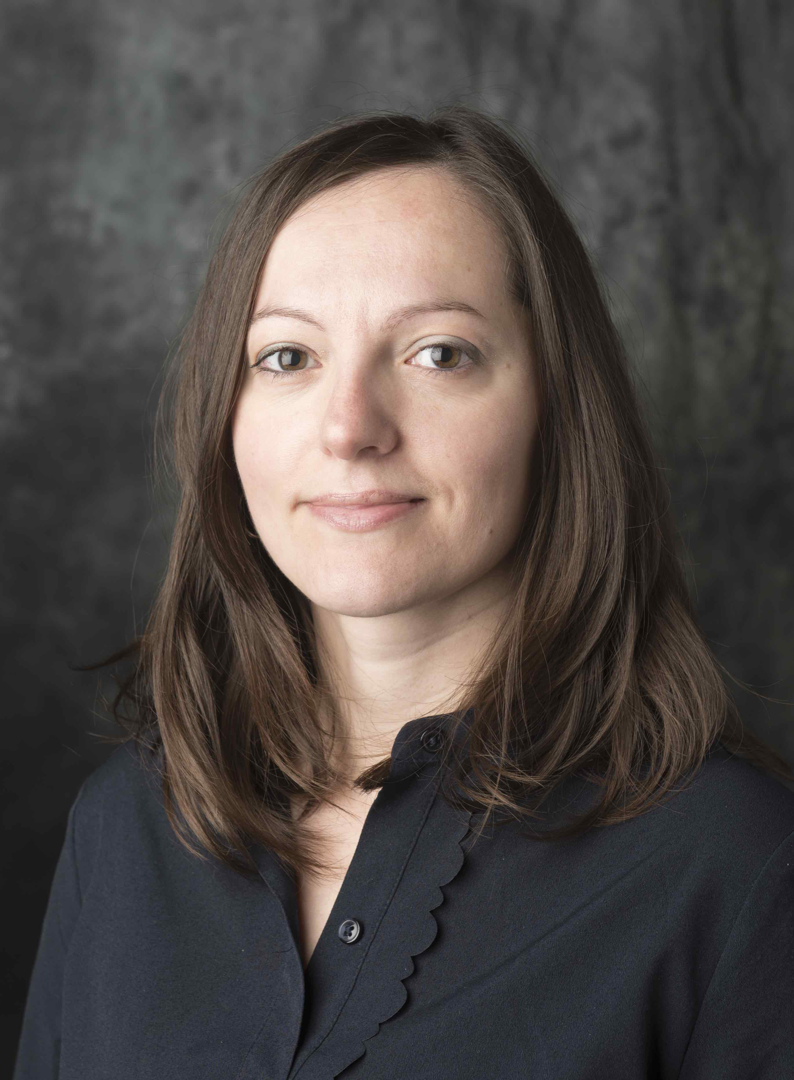 Dr. Jovana Kovacevic, Assistant Professor at OSU, Department of Food Science and Technology