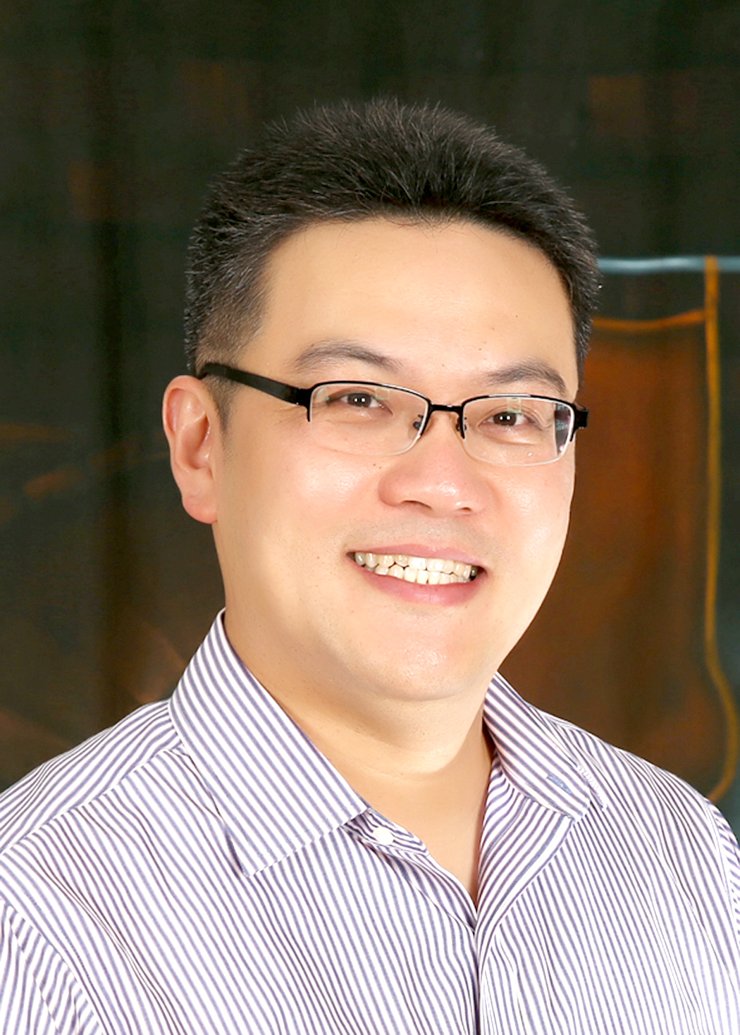Dr. Si Hong Park, Assistant Professor at OSU, Department of Food Science and Technology