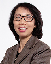 Dr. Yanyun Zhao, Professor, OSU, Department of Food Science and Technology